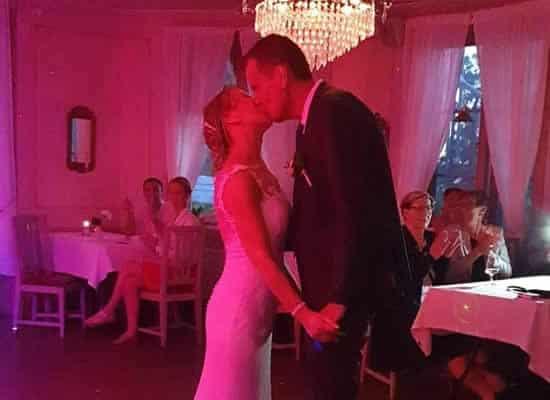 Bröllop mingelmusik